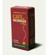 Café Ecológico Molido Natural 250gr (Caja 40ud)