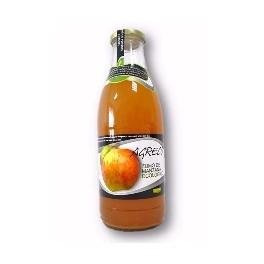 Zumo de Manzana Ecológico AGRECO 1l (6 botellas)
