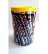 Chocolatinas con Leche Cesta Sostenible 30gr (Pack 40ud)