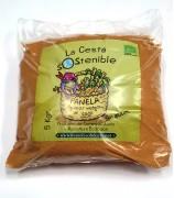 Panela 5kg - Azúcar Integral Ecológico de Caña (Caja 2 ud)