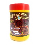 Cacao 70% Soluble 400 g Cesta Sostenible (Caja 12ud)