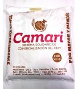 Panela 25kg - Azúcar Integral Ecológico de Caña (Saco)