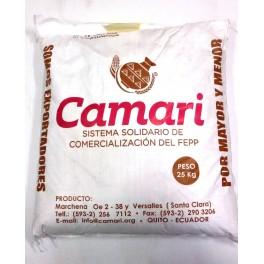 Panela - Azúcar Integral de Caña 1kg (Pack 10ud)