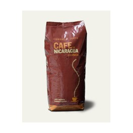 Café en Grano 1kg - 30% Torrefacto +Fuerte (Pack 5ud)